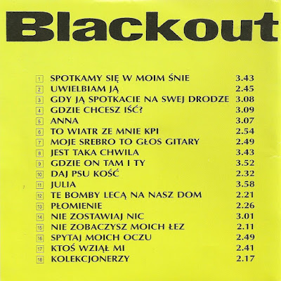 Blackout 1966-67 (POL)