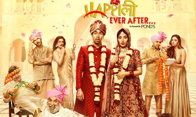 Play Happily Ever After (2020) Indian Web Series Trailer online for free