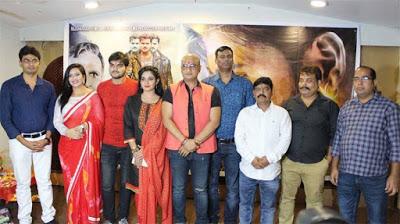 Pathar Ke Sanam Bhojpuri Movie (2019): Wiki, Video, Songs, Poster, Release Date, Full Cast & Crew: Arvind Akela 'Kallu', Anita Rawat