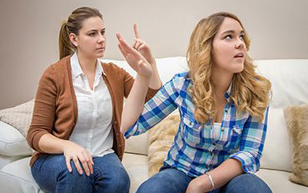 المراهقة: خصائص المرحلة ومشكلاتها
