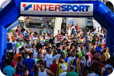 Cum a fost la Corcova Trail Race 2016