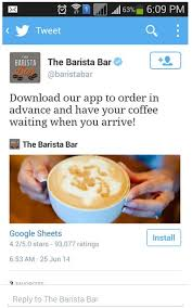 Instalando Twitter cards  em Meta tags no Blogger