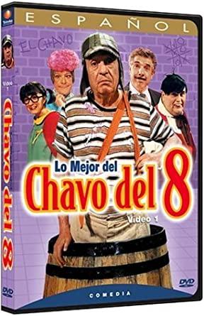 El Chavo del Ocho (TV Series 1972–1983) - Serie Completa - TVRip