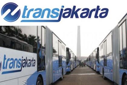 Lowongan Kerja Petugas Layanan Bus PT. Transportasi Jakarta (TRANSJAKARTA) Tingkat SMA/SMK/Sederajat Agustus 2019