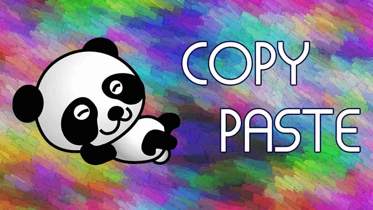 Copy Paste Gambar dari Internet