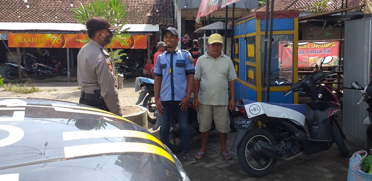 Warga Masih Cuek Tak Pakai Masker, Polisi Gencarkan Patroli di Pasar