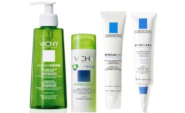 Skincare for oily skin malaysia