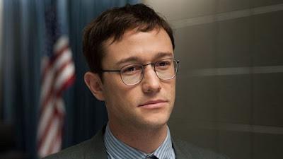 Dunia Sinema Edward Snowden