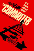 The Commuter Movie Poster 14