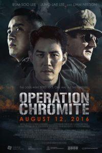 Operação Chromite BDRip Dublado + Torrent 720p e 1080p