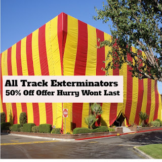 Pasadena Owners 50% -Off Tenting