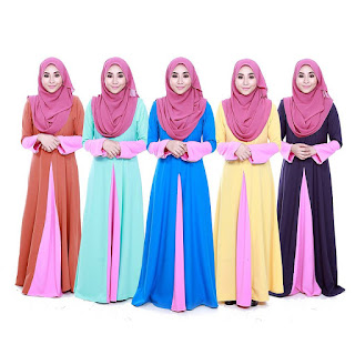 NAURAH JUBAH - SOLD OUT