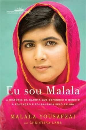 malala yousafzai biografia
