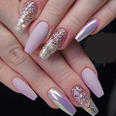 These nail designs will make you see your hands like a goddess