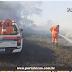 Defesa Civil registra alta nos focos de incêndio