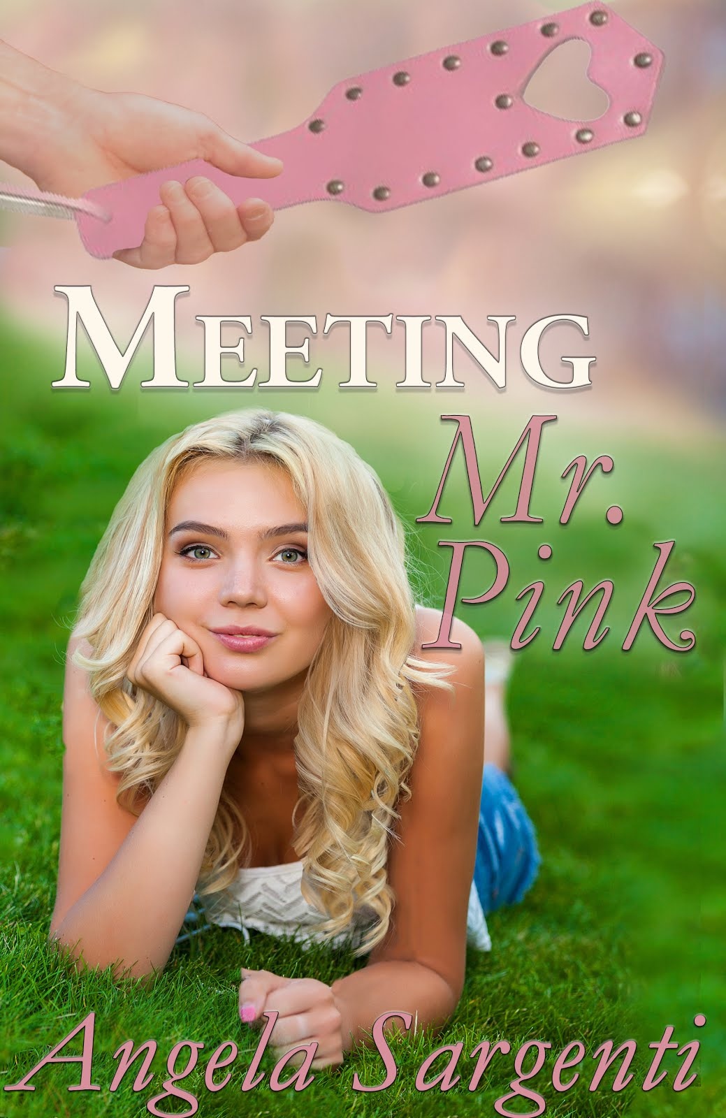Meeting Mr. Pink