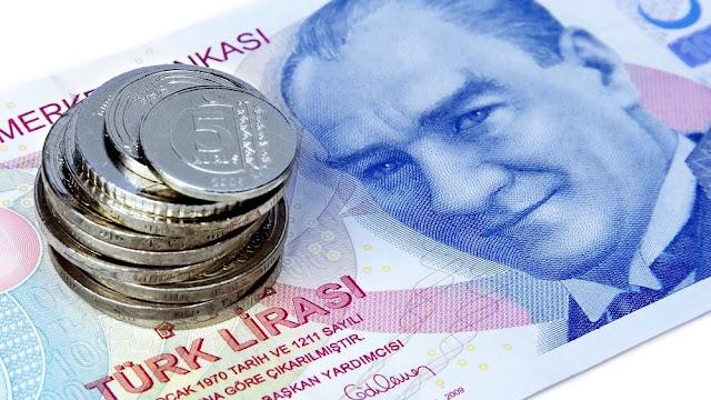 Μια κεντρική τράπεζα ως σύμβολο του πολιτικού θρίλερ της Τουρκίας