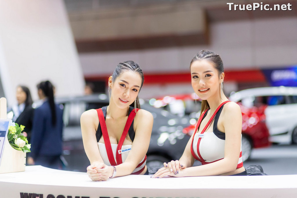 Image Thailand Racing Model at BIG Motor Sale 2019 - TruePic.net - Picture-2