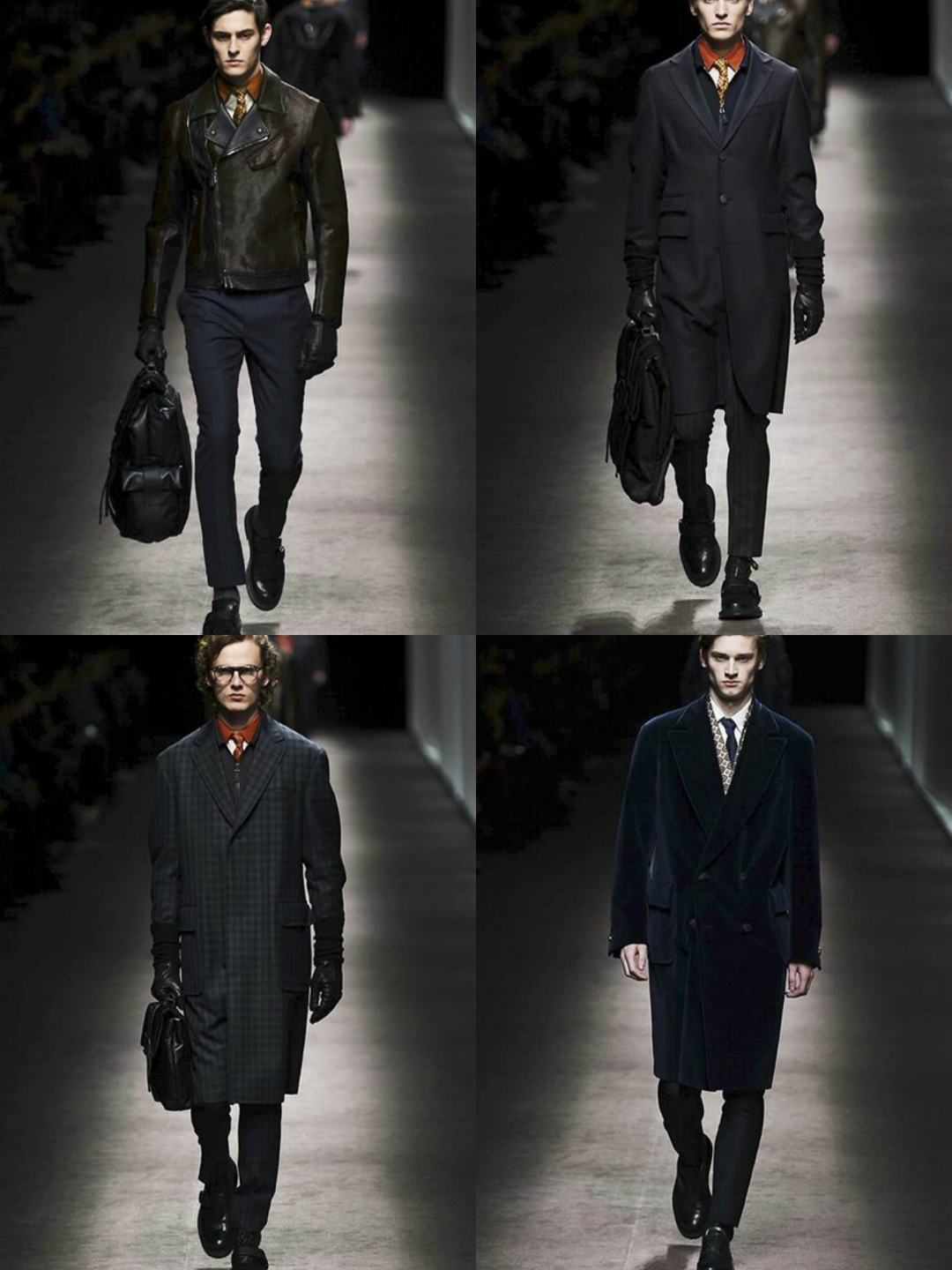 Eniwhere Fashion - Canali