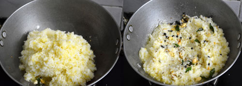 easy ven pongal recipe