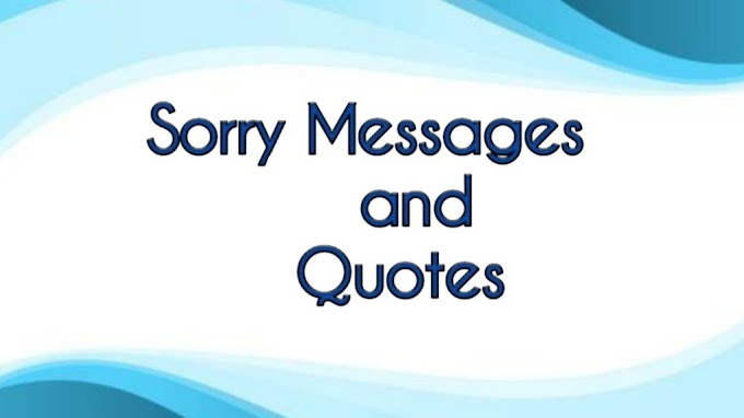 sorry messages    Best messages, Quotes, Images