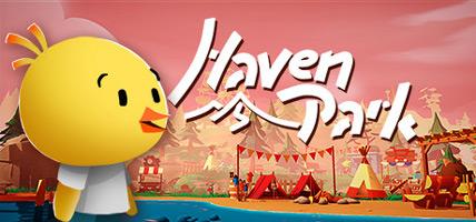 تحميل لعبة Haven Park