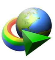 انترنت داونلود مانجر Internet Download Manager idm