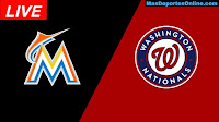 Miami-Marlins-vs-Washington-Nationals
