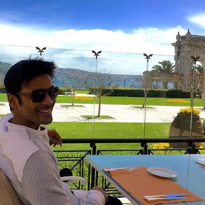 Tamil actor Dhanush hd photo