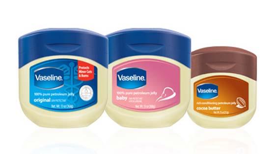 50 Kegunaan Lain Vaseline Petroleum Jelly Yang Ramai Tak Tahu