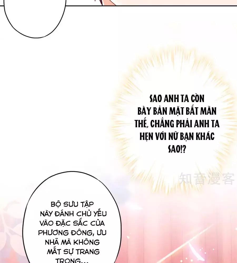 Thiếu Soái, Vợ Anh Muốn Lật Trời! Chapter 43 - Trang 11