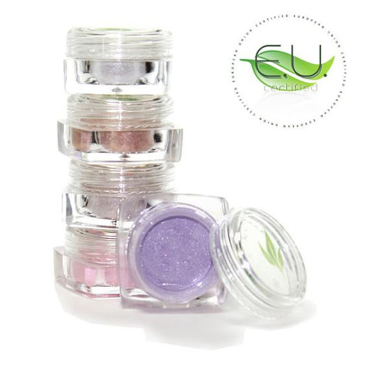 Get Your Discount On The Best Organic Cosmetics!
