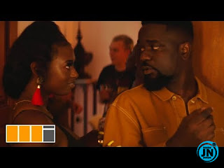 Video Sarkodie ft Mr Eazi - Do You Mp4 Download
