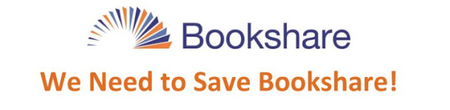 bookshare save heard voice