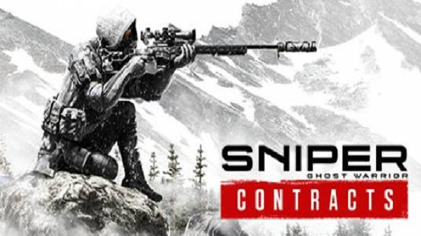 Free Download Sniper Ghost Warrior Contracts