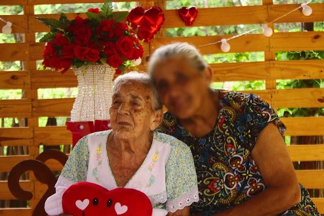 Aposentada Maristela Teixeira, avó de José Neto e Cícero Loiola morre aos 88 anos