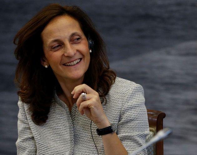 Αλεσάντρα Γκαλλόνι: Η πρώτη γυναίκα επικεφαλής στην ιστορία του Reuters