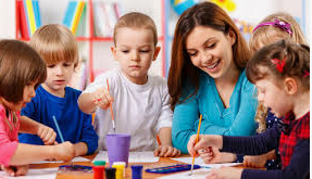 Pentingnya Memperbaiki Pendidikan Sejak Dini