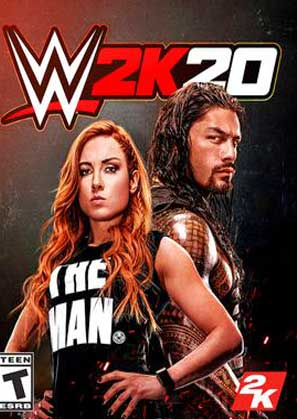 Download wwe 2k20 for pc torrent or zip