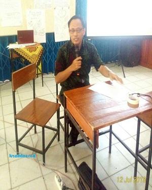 Jasa Pembuatan Meja Kursi Siswa
