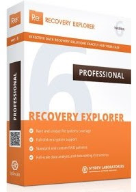 Recovery Explorer Professional Discount Coupon