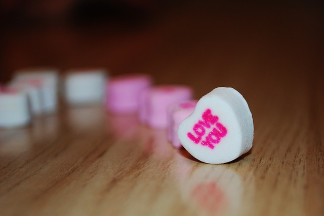 Love SMS Text Messages for Him and Her