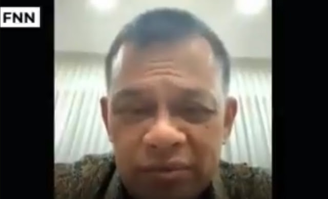 Jenderal Gatot: Jika Nobar G30S/PKI Dilarang Polri & TNI