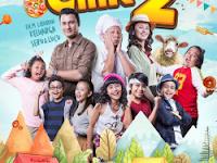 Download Film Koki-koki Cilik 2 (2019) Full Movie