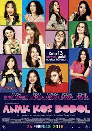 Poster Film Anak Kos Dodol