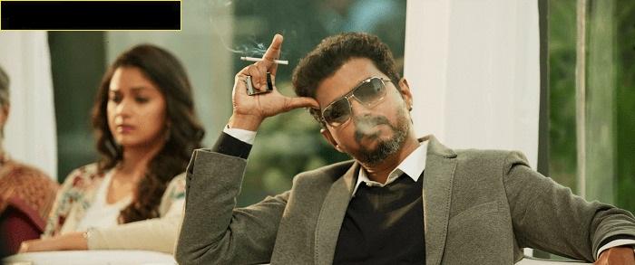 Sarkar (2018) Hindi Dubbed Movie Review