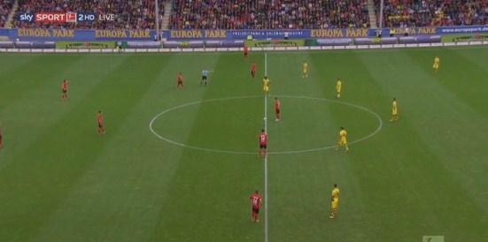 فيديدو : بوروسيا دورتموند يتعادل بدون اهداف مع فرايبورج فى الاسبوع الثالث  09-09-2017 الدوري الالماني