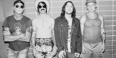 Coming To A Stadium Near You: Red Hot Chili Peppers Announce Global Stadium Tour With The Strokes, A$AP Rocky, St. Vincent, & Mucho More!