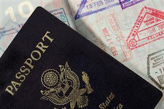 Tidak Repot Visa Bagi WNI