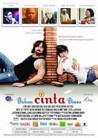Tanpa ia sadari gaya hidupnya yang bebas telah membuahkan seorang anak bersama kekasihny Download Film Bukan Cinta Biasa (2009) WEB-DL Full Movie